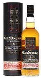Glendronach The Hielan 8 Jahre 46.0% 0,7l