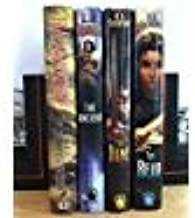 4 Saga of the First King Complete Set (1. The Highwayman (2004) 2. The Ancient (2008) 3. The Dame (2009) 4. The Bear (2010))