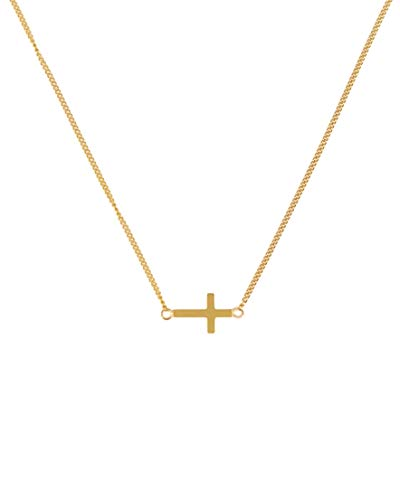 PURELEI Sidecross chain. gold