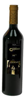 Eduardo Garrido Garcia - RESERVA - DOCa Rioja