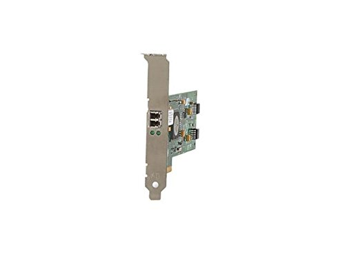 ALLIED AT-2972SX-901 - Allied Telesis AT 2972SX Fiber Network Adapter - PCI Express x1