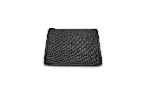 Element EXP.CARCRN00002 Passgenaue Premium Antirutsch Gummi Kofferraumwanne - Citroen Berlingo B9 - Jahr: 08-20, schwarz, Passform