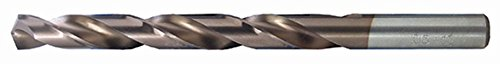 Viking Drill and Tool 80922#38 Type 240-ACN 135 Degree Split Point Bit (6 Pack)