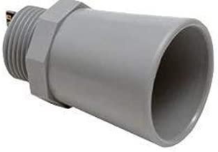 Weather-Resistant Ultrasonic Sensor   MB7389-100 HRXL-MaxSonar-WRMT   Resolution of 1-mm   MaxBotix Inc.