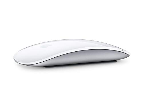 Apple Magic Mouse 2, Plata