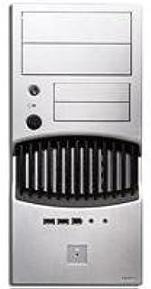 Antec BK640B-CE Micro BTX PC-Gehäuse (380W, 2x13,2 cm (5,2 Zoll), 4x8,9 cm (3,5 Zoll), 2xUSB2.0, FireWire, Audio I/O): Amazon.es: Informática