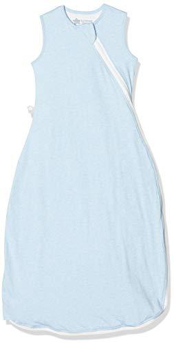 Tommee Tippee The Original Grobag - Saco de dormir para bebé, 6-18 m, 1,0 Tog, color azul