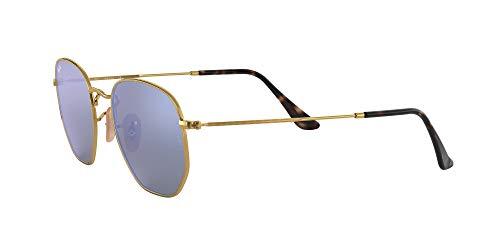 Ray-Ban RB3548N, Occhiali da Sole Unisex-Adulto
