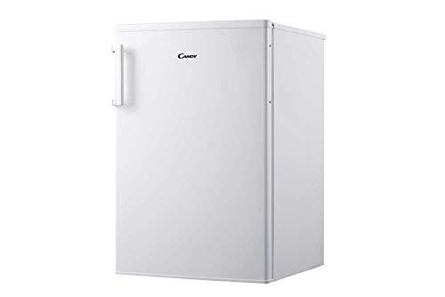 Candy 8016361877696 CCTUS 542 WH Congelatore Classe efficienza energetica A+, 82 Litri, 40 Decibel, White