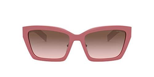 Prada Damen 0PR 14XS Sonnenbrille, Rosa, 56
