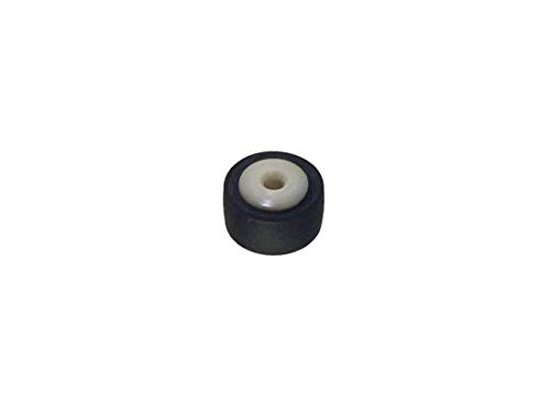 Reparaturteile für Klebeband/Reparatur, Durchmesser außen: 13 mm, Breite: 8 mm, Schaftinnendurchmesser: 2,5 mm, 1 Stück