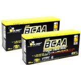Olimp BCAA Mega Caps 1100, 2 x 120 Kapseln Spezialangebot