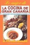 Lo mejor de la cocina de Gran Canaria