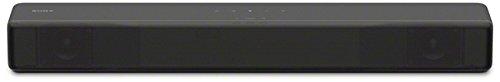 Sony HTSF200, Barra de Sonido Compacta con Subwoofer Integrado y Bluetooth, Inalámbrico, Negro