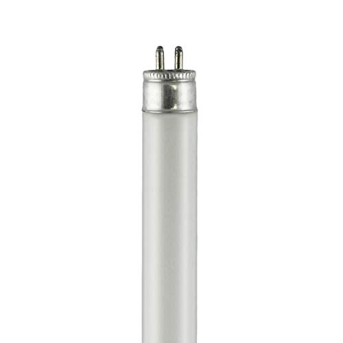 """Norman Lamps Cool-White Fluorescent Lamp, 10W, 16.5"""""""