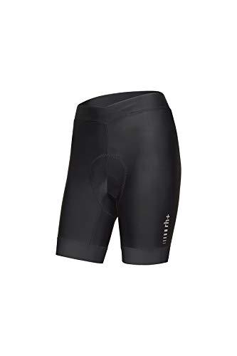Zero Rh+ Elite W Short, Abbigliamento Woman Bike Bib & Pant Donna, Black, M
