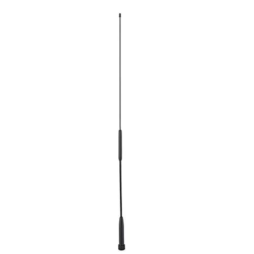 Antenne, Radio-antenne, Walkie Talkie-antenne, SMA-mannelijke antenne, Voor YAESU/Vertex/BAOFENG/PUXING/WOUXUN/TYT/LINTON Walkie Talkie