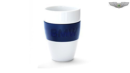 BMW New Original BMW Porzellan Design Becher Tasse 80222156342