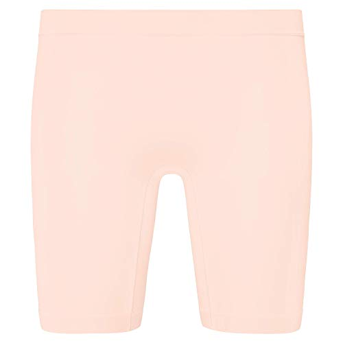 Jockey Damen Skimmies Slipshort,Mellow Rosa,L