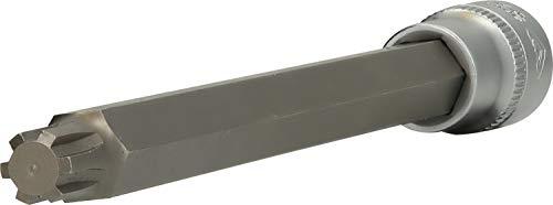 BRILLIANT TOOLS BT022753 RIBE - Destornillador de punta (1/2', 200 mm, M10,3)