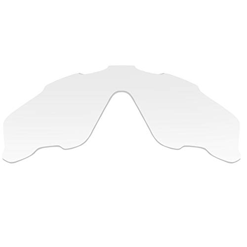 SeekOptics Replacement Lenses Compatible with Oakley Jawbreaker Sunglasses