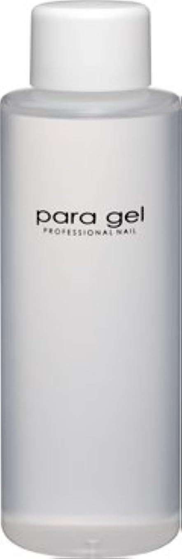 避難文庫本シェトランド諸島★para gel(パラジェル) <BR>パラクリーナー 120ml