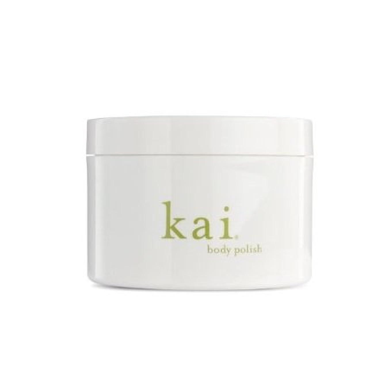 墓シーボード連鎖Kai Body Polish (カイ ボディーポリッシュ) 8.0 oz (240ml) for Women