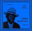 Tommy Mcclennan 1939-42