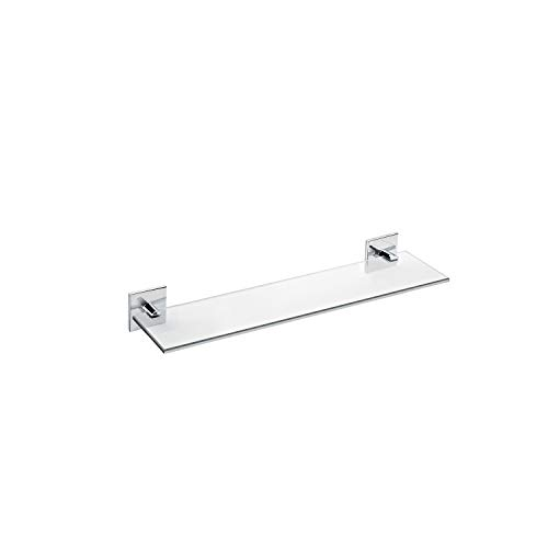Bath+ by Cosmic Duo Square Estante de Vidrio