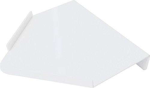 Pflegehome24® Brotschmierbrett für Einhänder 6 rutschfeste Noppen, spülmaschinenfest