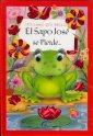 Paperback SAPO JOSE SE PIERDE, EL [Spanish] Book