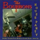 House Party / Rockin Sounds by Bourbons (1996-10-02)