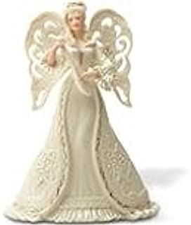 Lenox Angel Serenade Tree Topper Figurine Christmas