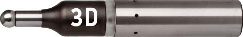ORION Kantentaster 3-D optisch + akustisch / Durchmesser 20 mm