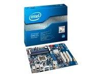 Intel DH67CL LGA 1155 (Socket H2) ATX - Placa Base (1066,1333 MHz, 1.5 V, 32 GB, LGA 1155 (Socket H2), Intel 82579V, Gigabit Ethernet)