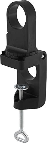 Wolfcraft 4802000 - soporte para taladros de plástico para taladro Ø 43 mm, reversible