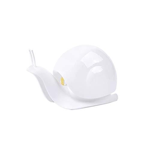 1pcs Dispensador de champú Bomba a prueba de fugas Prensa de mano Contenedor de jabón Organizador de gel de ducha líquido Almacenamiento de emulsión creativa, Blanco