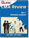 Gleim CMA Review - Part 1 - Business Analysis
