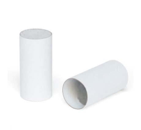 Sibel 100 Boquilla de cartón para espirómetro 30x60 mm