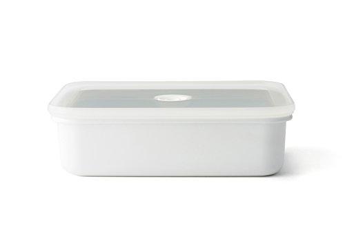 Honeyware 87008 Aroma Line Plat à four émaillé