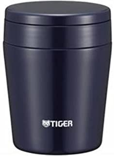 【まとめ 4セット】 タイガー MCL-B030AI ステンレスカップ スープカップ 0.30L インディゴブルー