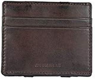Addon Adele Men's Leather Wallet – Magic Wallet Brown