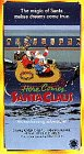 Here Comes Santa Claus [USA] [VHS]