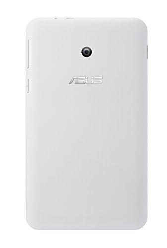 『ASUS ME170Cシリーズ タブレットPC ホワイト ( Android 4.3 / 7inch / Intel Atom Z2520 Dual Core / eMMC 8G ) ME170C-WH08』のトップ画像