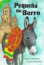 mexico-pequena burro (multicultural الأطفال من كتاب)