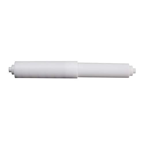 Lumpur Toilettenpapierroller, Kunststoff, Toilettenpapierhalter – Toilettenpapierhalter Ersatz – Rollenhalter Stretch Roller Spindel