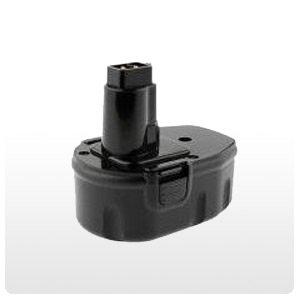 Heib kwaliteitsaccu - accu voor DEWALT boormachine DC757KA - 3000 mAh - 14,4 V - NiMH