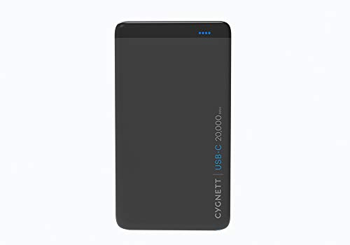 Cygnett External Battery Pack for iPhone 6S/ 6 Plus/7/7+ - 60-4435-05-XP - Black