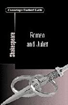 Cambridge Student Guide to Romeo and Juliet