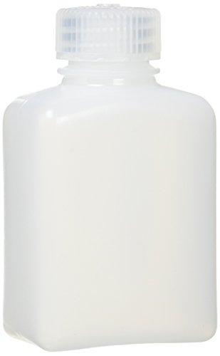 nalgene(ナルゲン) 広口長方形ボトル 125ml 90204